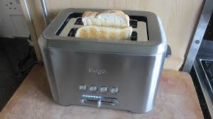Magimix Clear Toaster Best Toaster 2017 12 Best Two Slice And Four Slice Toasters