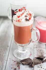 homemade red velvet coffee creamer recipe the gracious wife