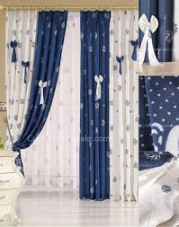 Curtain Drapes Home Decoration Bedroom Window Curtains Drapes Light Curtain