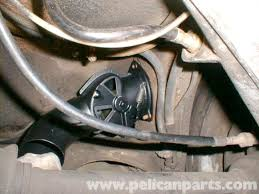 porsche 911 heater system repair 911 1965 89 930 turbo 1975