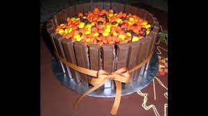 Fall Cake Decorations Fall Cakes Decorations Ideas Youtube