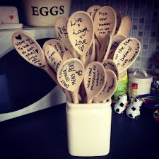 hen do keepsake get all the hens to write a recipe to a good