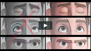 online html class animminute 4 appeal and anatomy animation character design