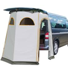 Bongo Tailgate Awning Reimo Fritz Tailgate Tent For Vw T5 T6 Tailgate Tents
