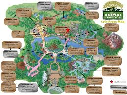 Map Of Hollywood Studios Disney Animal Kingdom Map My Blog
