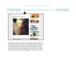from memes to movies storytelling in a digital world