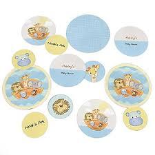 Baby Shower Table - noah u0027s ark baby shower decorations u0026 theme babyshowerstuff com