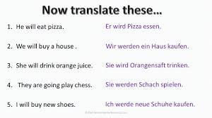 Ich Will Ein Haus Kaufen 2014 Germanteacherresources Com Essen Trinken Gehen Spielen