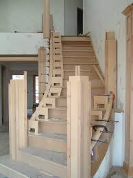 curved stairs no mystery just simple math thisiscarpentry the one