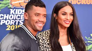 Russell Wilson Memes - russell wilson proposal elegant ciara and russell wilson engaged on