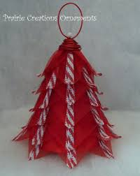 231 best quilted folded ornaments images on