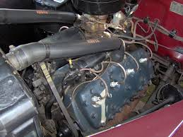 Old Ford Truck Engine Swap - ford flathead v8 engine wikipedia