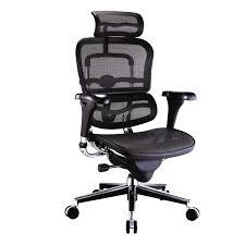 chaise de bureau pour le dos chaise pour le dos dans fauteuil de bureau adapt mal de dos l of
