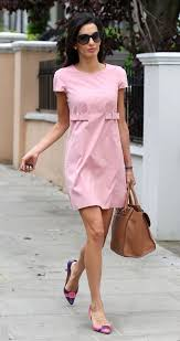 what to wear with a light pink dress what to wear with pink dresses 2018 fashiontasty com