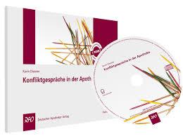 konfliktgespräche konfliktgespräche in der apotheke shop mediengruppe deutscher