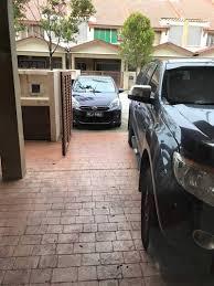 kereta fattah amin kereta jiran selalu halang pagar rumah korang ikuti cara lelaki