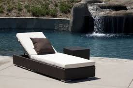 In Pool Chaise Lounge Outdoor Chaise Lounges On Sale Babmar Com