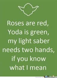 Star Wars Love Meme - epic star wars poem by jkm422 meme center
