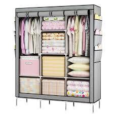 clothes cupboard youud prevail clothes closet portable wardrobe storage organizer