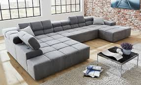 Wohnzimmer Ideen Ecksofa Wohnlandschaft Verstellbar Jannicka Möbel Höffner Couch