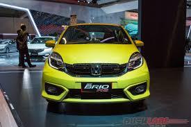 Honda Brio Launch Date Honda Brio Motoroids