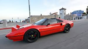electric 1978 ferrari 308 with manual transmission u2014 a wicked diy