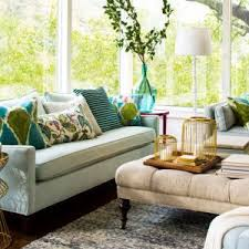 Decorated Sunrooms Decor Small Images Of Decorated Sunrooms With Black Wicker
