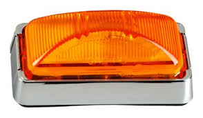 Optronics Led Trailer Lights Optronics Clearance Or Side Light For Boat Or Utility Trailer