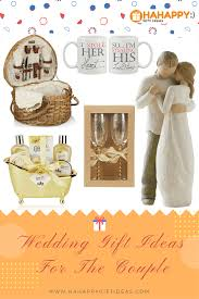 wedding gifts unique 13 special unique wedding gifts for couples hahappy gift ideas