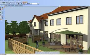 Realistic 3d Home Design Software Visualbuildinglite