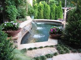 backyard design stupendous palm springs patio designs for large