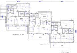 Floor Plan Description by 100 Floor Plan 2nd Floor Rvj Realty Limited 309 Charlotte