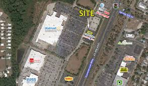 Orlando Premium Outlets Map by Listings U2013 Southeast Retail Group U2013 Serving Tampa Fl