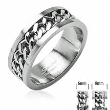 mens stainless steel wedding bands matching stainless steel wedding bands for him and 925express
