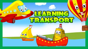 transport lessons air u0026 water transport modes of