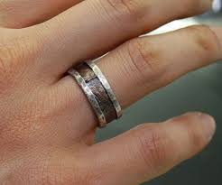 rustic mens wedding bands rustic men s wedding ring bold fashion ring and bald hairstyles
