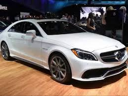 mercedes cls63 amg price 2016 mercedes cls63 amg s 4matic redesign la auto 2014
