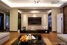 living room ideas with tv on wall best 25 tv wall design ideas on