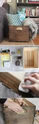 deco bois brut 1001 idées et tutos pour fabriquer un meuble en cagette charmant