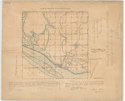 Map Of Vancouver Washington by Historical Maps Washington Council Of County Surveyors