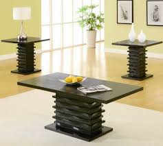 modern black end table small black end table the home redesign