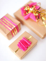 Ideas Of Gift Wrapping - 27 creative gift wrapping ideas for christmas