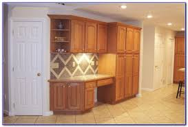 Freestanding Pantry Cabinet Plans Kitchen Set  Home Furniture - Kitchen pantry cabinet plans