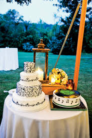 wedding cakes with pictures southern living