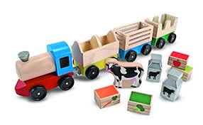 wooden toy train sets toy train center