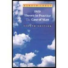 Corey Counselling Theory And Practice 9780495506072 Theory In Practice The Of Stan Dvd For
