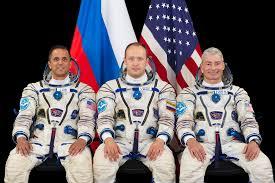 spaceflight mission report soyuz ms 06