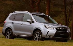 subaru forester price new 2015 subaru forester review and price autobaltika com