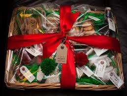 best christmas gift baskets best 25 theme baskets ideas on gift hers themed