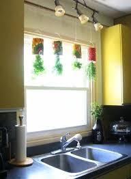 hanging herb garden indoor coffee tin hanging herb garden fun and